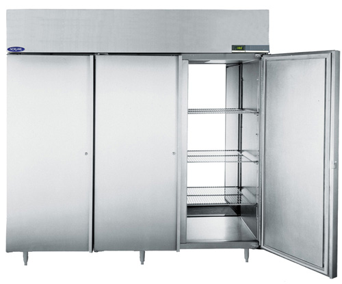Solid Door Commercial Refrigerators