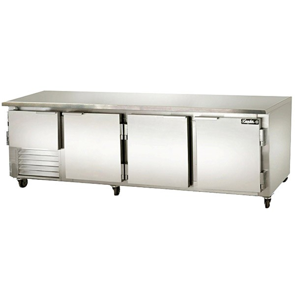 Worktop Commercial Refrigerators