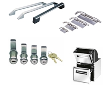Cabinet Hardware - Commercial Catering Equipment