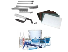 Fabrication Supplies - Commercial Supplies