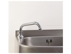 K74 Series - Deck Mount Spout Bases - With Swing Spouts