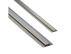 Cap Strip & Divider Bar