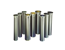 Cup Dispensers - Stainless Steel