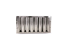 F91 Range - Stainless Steel Baffle Grease Filters
