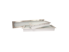 Canopy Hood Light Fixtures