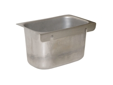 Canopy Hood Grease Cups