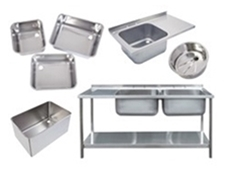 Sinks and Bowls - Sink Units, Tops & Bowls