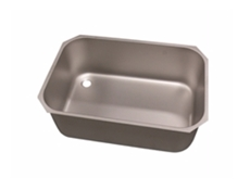Pot Wash Sinks - Commercial Sink Bowls - Stainless Steel