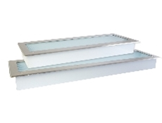 LED Canopy Hood Light Fixture