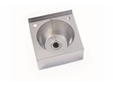 Wall Mounted - Wash Hand Basins - Polished Finish