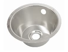 Weld In - Wash Hand Basins - Polished Finish
