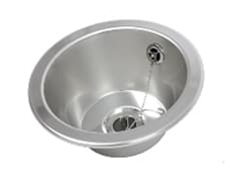 Inset - Wash Hand Basins - Polished Finish