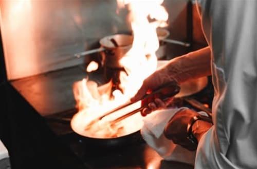 Commercial kitchen design principles for Kitchen design principles
