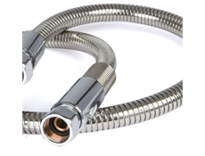 Pre-Rinse Unit - H2O - Stainless steel hose only