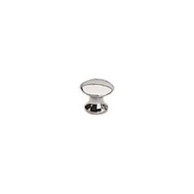 Knobs - Chrome Plated - 22mm - Die Pat