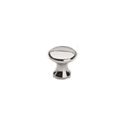 Knobs - Chrome Plated - 25mm - Die Pat