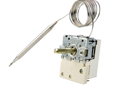 Single pole thermostat  30°-85°C