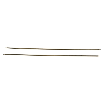 Straight Rod Element - 1000 wat - 240 volt - f8.5mm x 1219mm (48 inches) - Die Pat