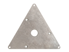 Triangular Fixing Plate