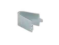 Snap-In Shelf Support - Stainless Steel - Clip width 16mm