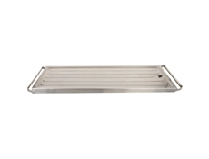 Body Tray - Stainless Steel