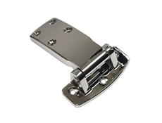 Locking Technology for refrigerated Furnishings - Series 4480 - Hinge