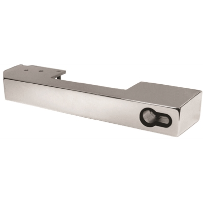 Locking Technology for Cold Storage - System 6000 JUMBO - Classic Self Closing Latch - Die Pat
