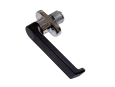 Hardware for Heated Applications - Series 6302 - Cam-Action Latch
