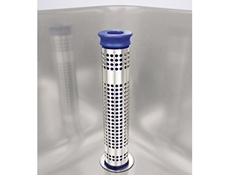 Standpipe Strainer & Waste Kit - Stainless Steel with Chome Plated Waste - 380mm bowl height