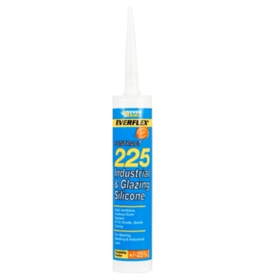 Silicone Sealant - Black - Non FDA Approved - Die Pat