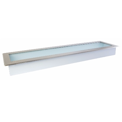 LED Canopy Hood Light Fixture - 260mm x 1276mm