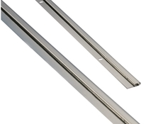 Cap Strip - Stainless Steel - 2.5M