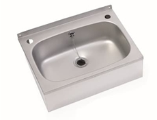 Wash Hand Basin 485 x 360 x 150 - Polished Finish