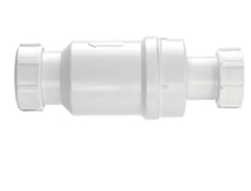 Self-Closing Waste Valve 1.5""