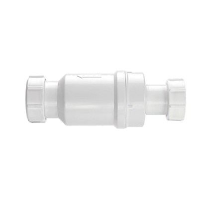 "Self-Closing Waste Valve 1.5"" - Die Pat"