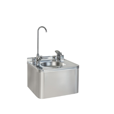 Drinking Fountain Kit with Water Bubbler & Bottle Filler - Die Pat